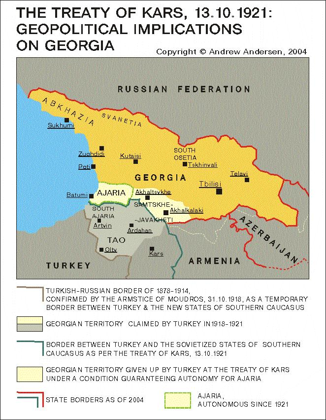 map og georgia with Kars Treaty Lang Choice on  additionally 1188936701 additionally 22 besides 6682281451 also 5118630681.