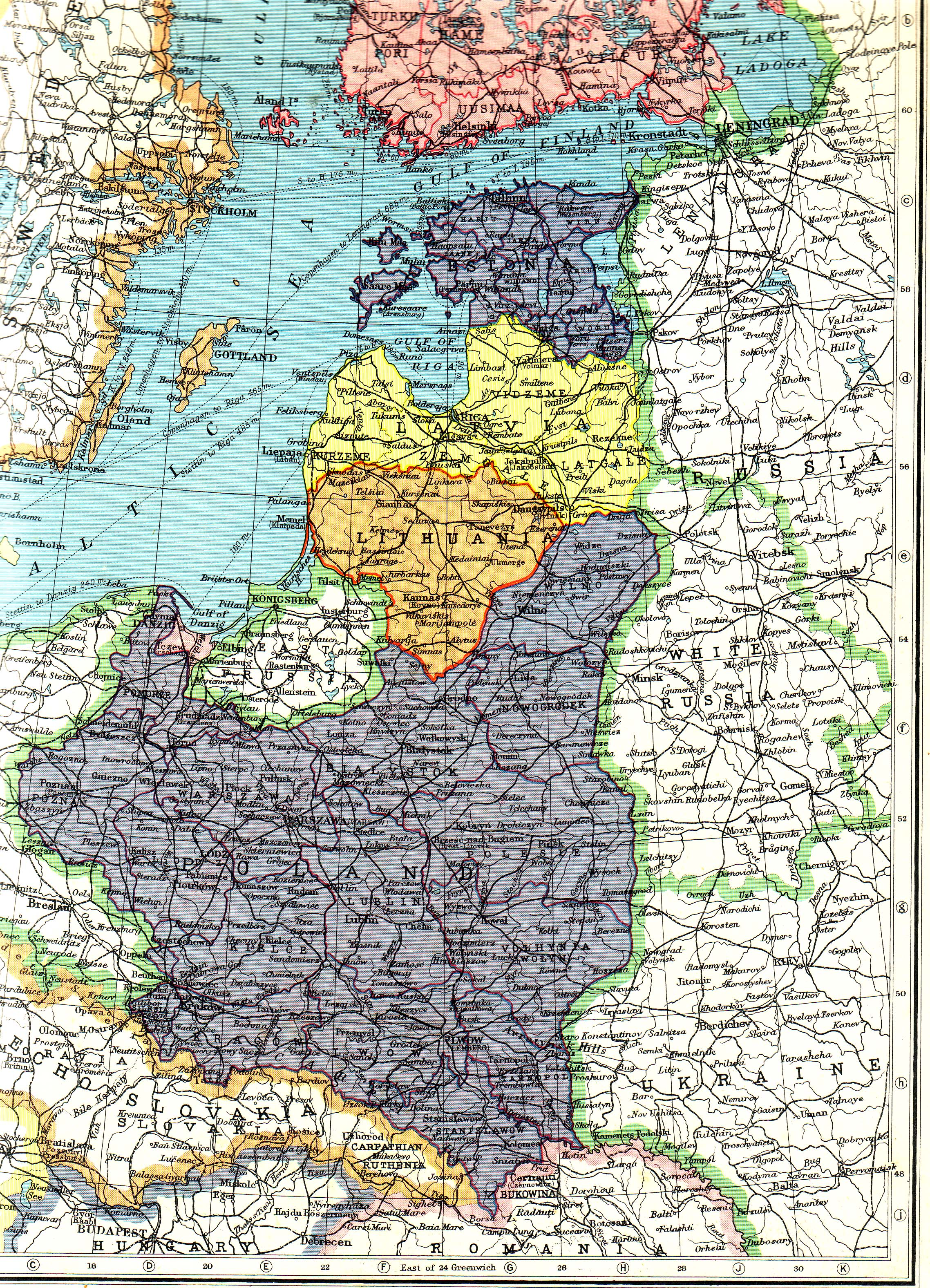 map of portugal spain with Pol Interwar on Casa Mila additionally World Intermediary Liability Map Wilmap furthermore Philippines furthermore 2017 besides Map france auvergne.