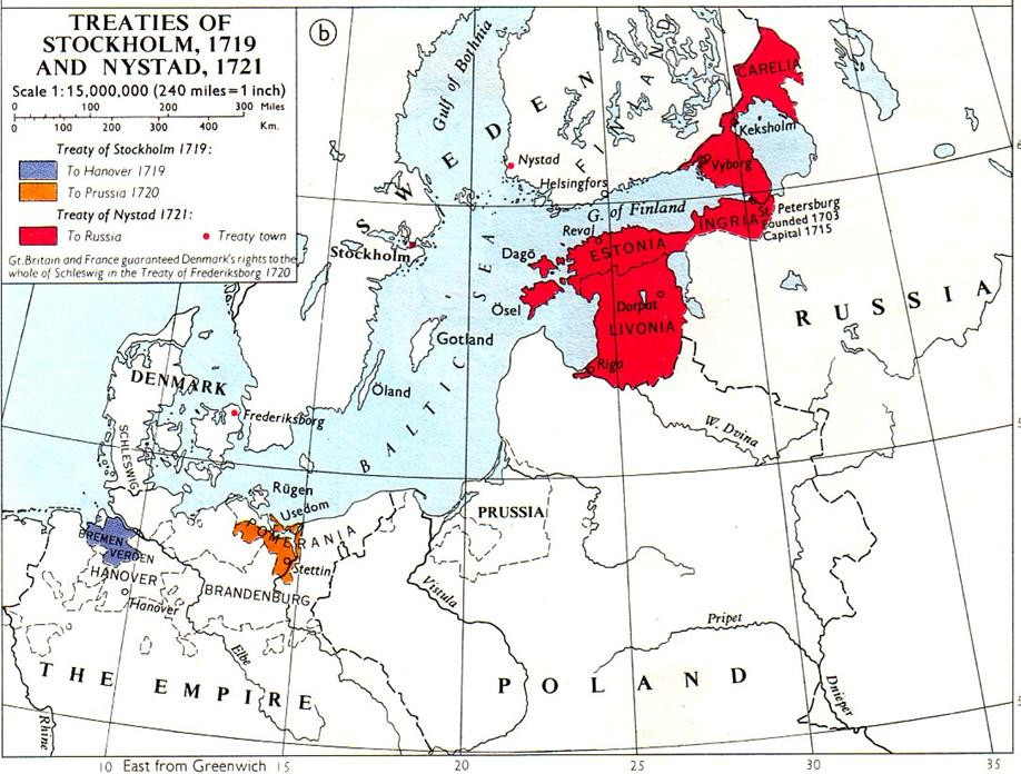 The Legacy Of The Russian Empire In The Baltic Provinces - Sweden russia map
